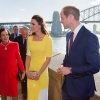 Duke & Duchess of Cambridge Royal Visit
